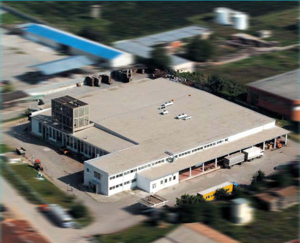 Company Facility